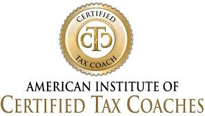 Certified Tax Coach - Eminence Financial